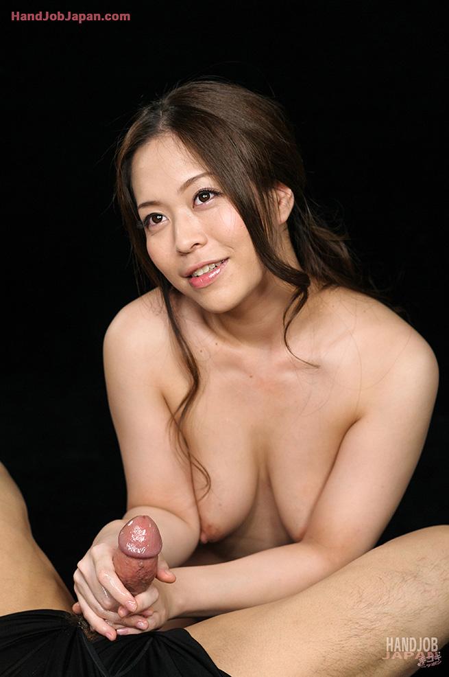 Big Tits Japanese Enjoys Cock