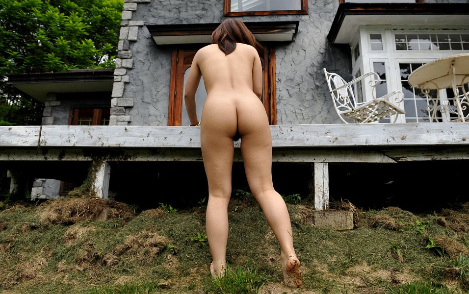 Nice nude