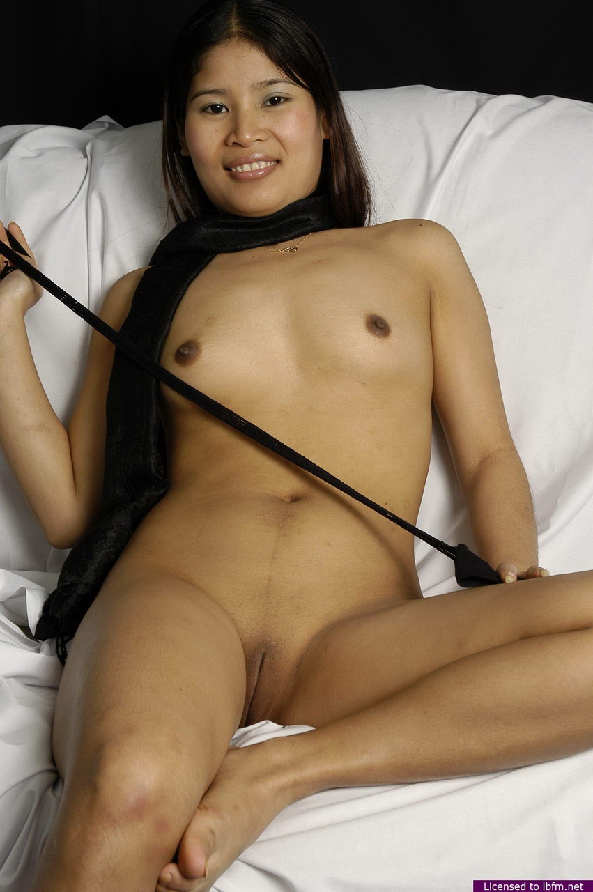 Brown Asian Pussy